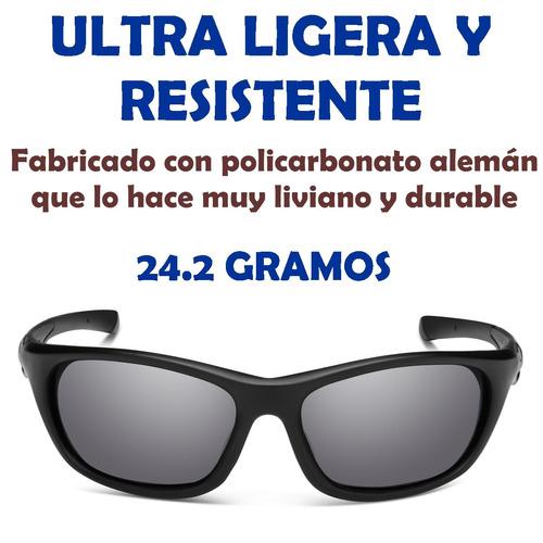 9d0d9801f5 Duduma 646 Lentes / Gafas De Sol Polarizadas Original - S/ 129,00 en ...