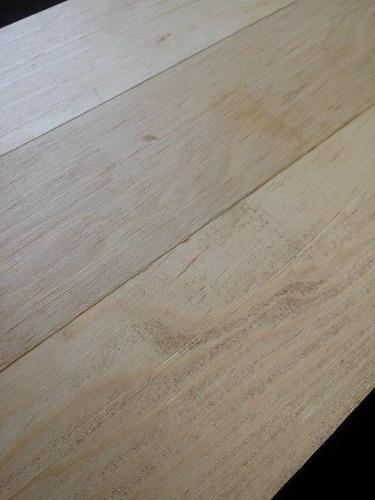 duela de pino de primera empatada de 9 cm x 19 mm