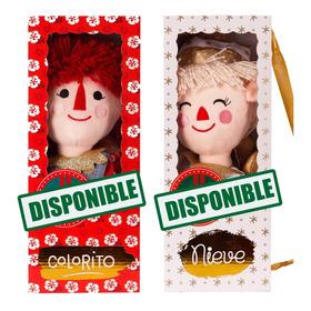 Duendes Magicos 2019 Todos Disponibles Original Nuevo