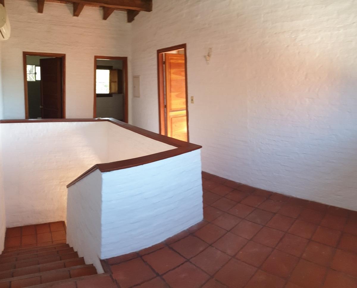 dueño alquila casa renovada, 3d, 3b, 210 const 500 terreno