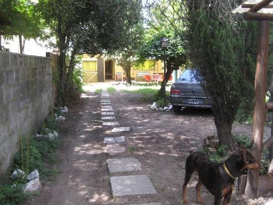 dueño alquila en santa teresita -8 personas - apto mascotas