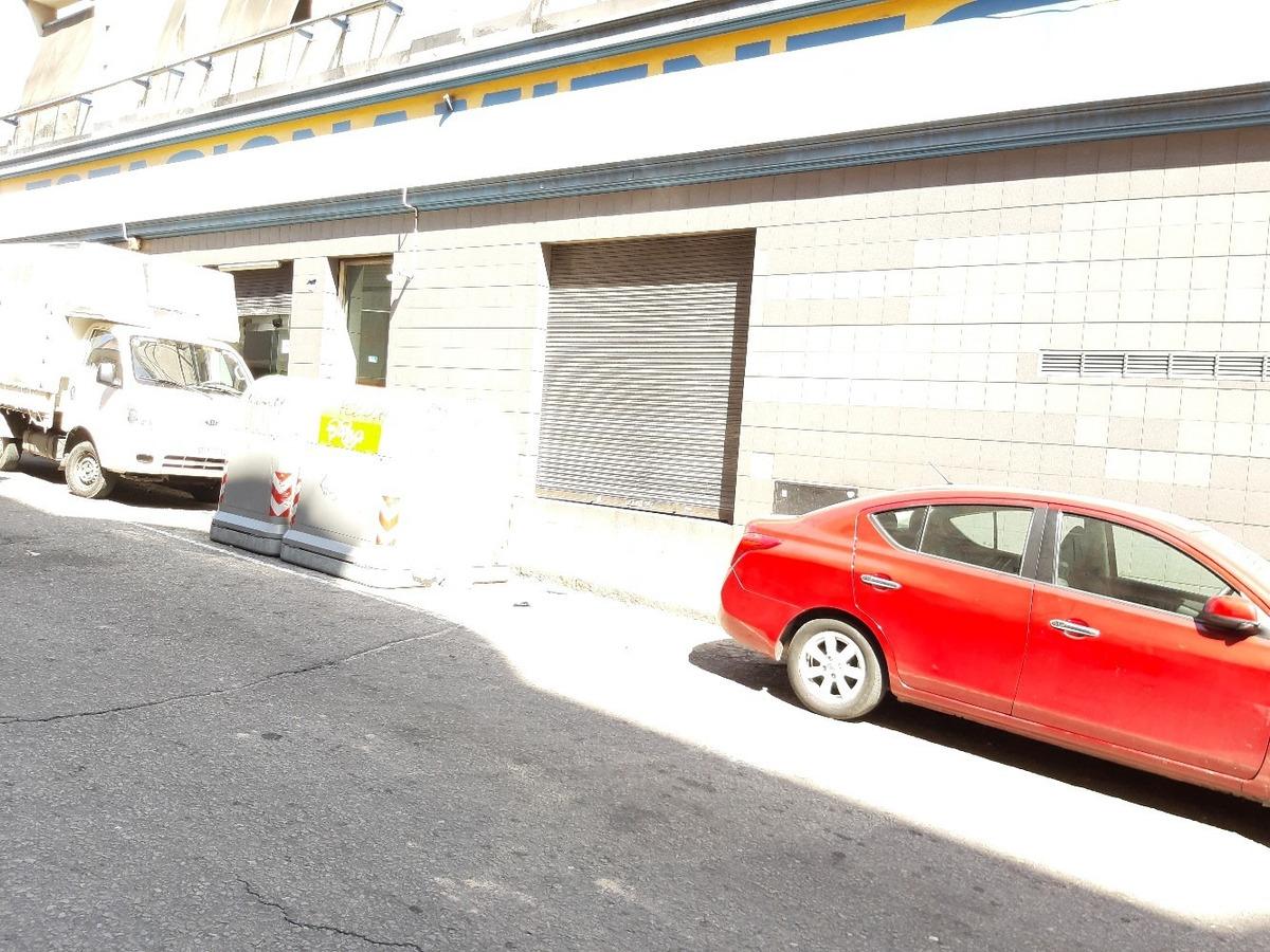 dueño alquila lugar fijo en estacionamien mitre ciudad vieja