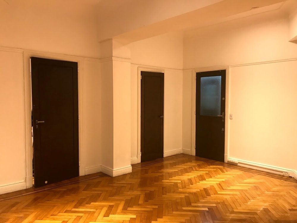 dueño alquila oficina 3 ambientes muy luminosa