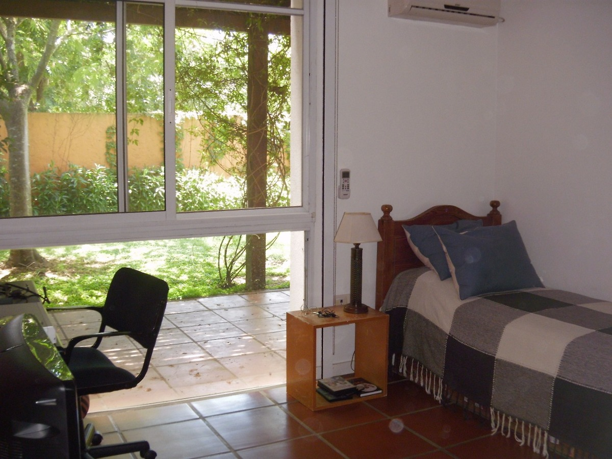 dueño alquiler casa en pilar pileta climatizada