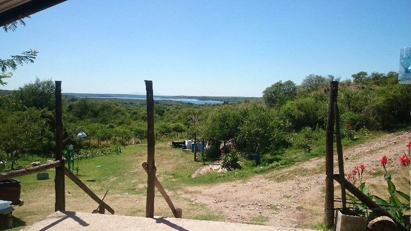 dueño casa con vista al lago la florida san luis