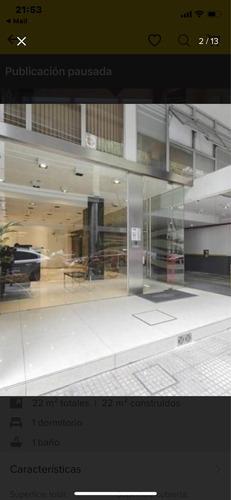 dueño-departamento-monoamb-oficina/estudio profes. 26m2
