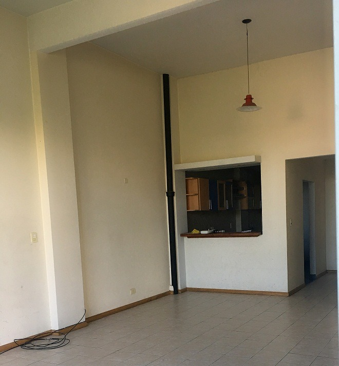 dueño directo alquila loft 2 ambs. c/ cochera fija y techada