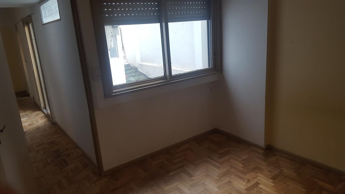 dueño directo - dos ambientes - caballito - zona residencial