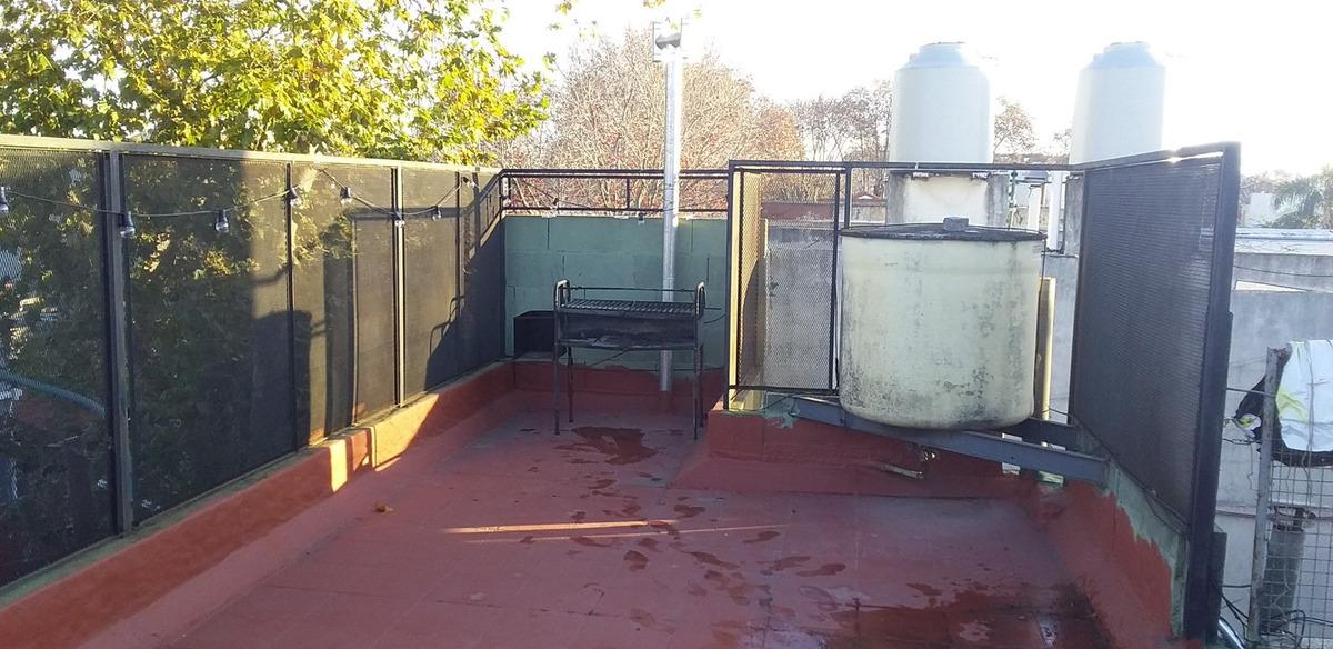 dueño directo - ph 2 amb. balcon y terraza - sin expensas