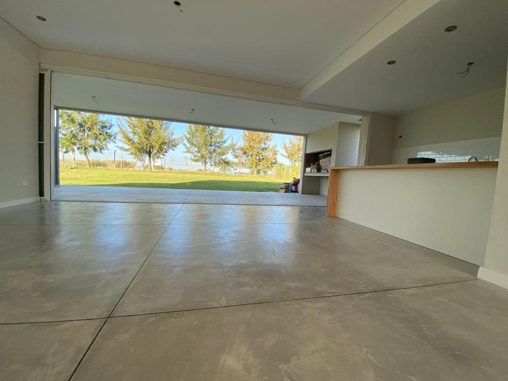 dueño directo vende: casa minimalista a estrenar en escobar