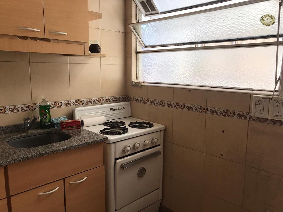 dueño dos amb con cocina y lav en ecuador y lavalle