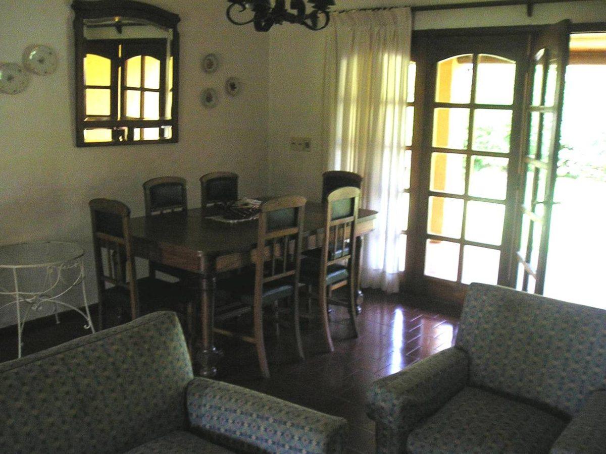 dueño, p14 de la mansa , casa confortable, bien equipada