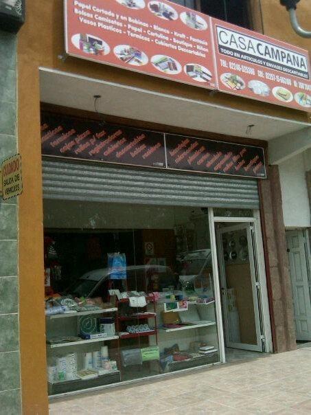 dueño vende 2 locales en san teresita, con terreno de 300mt2