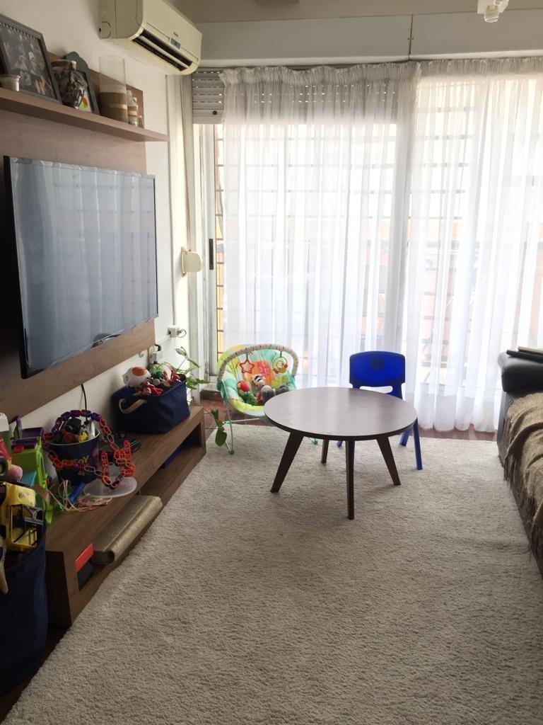 dueño vende apartamento 2 dormitorios la blanqueada