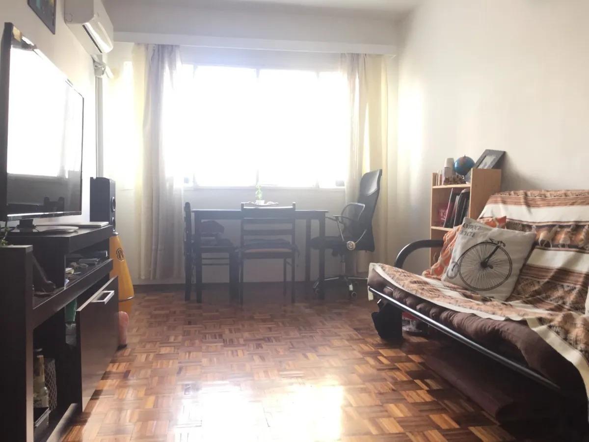 dueño vende apartamento en centro, colonia y tristan