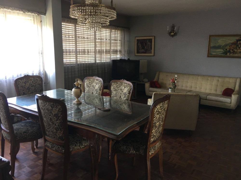 dueño vende apartamento en la mejor zona de pocitos