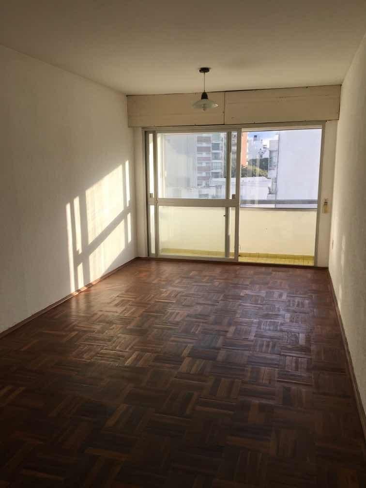 dueño vende! apartamento sexto piso. pocitos-punta carretas