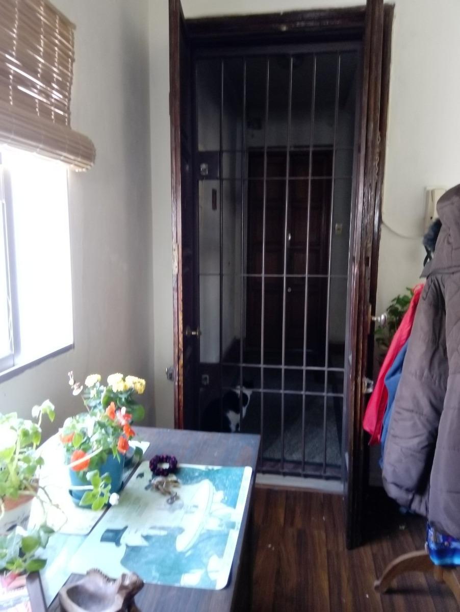 dueño vende apto 1 dorm amueblado  u$s 108.000.-