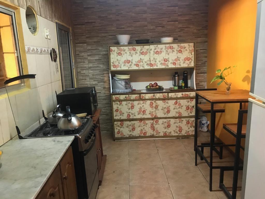 dueño vende casa 3 dormitorios/2 baños /garage/patio la teja