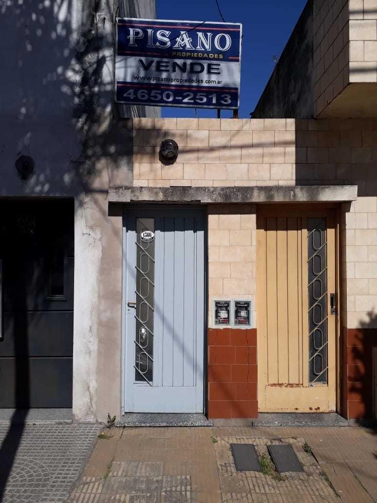 dueño vende casa 4 ambientes san justo