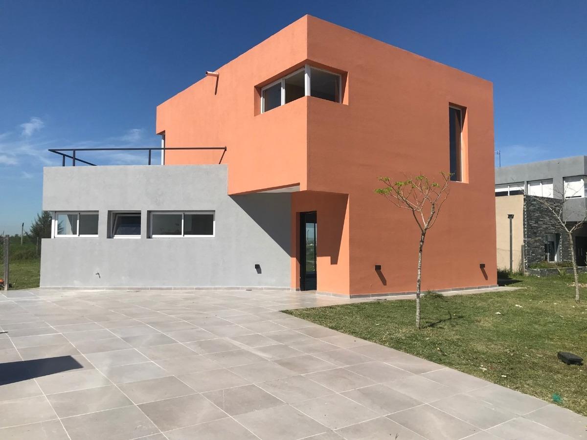 dueño vende casa b° cerrado san sebastian escobar / pilar