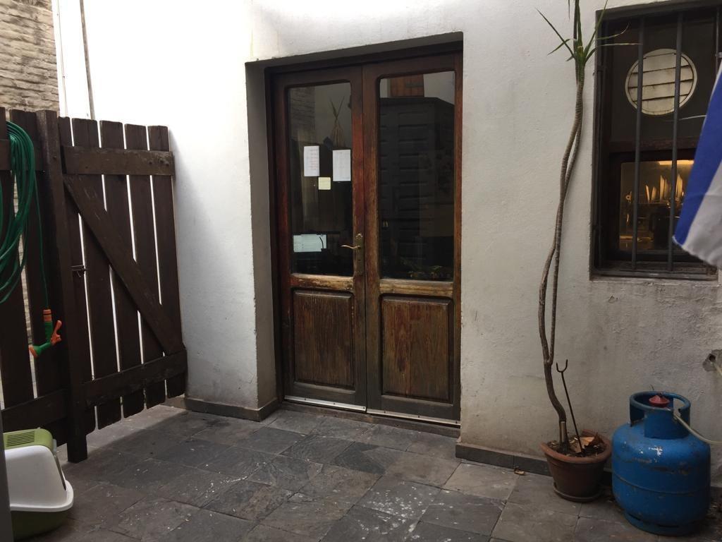 dueño vende - casa dos dormitorios en cordón sur