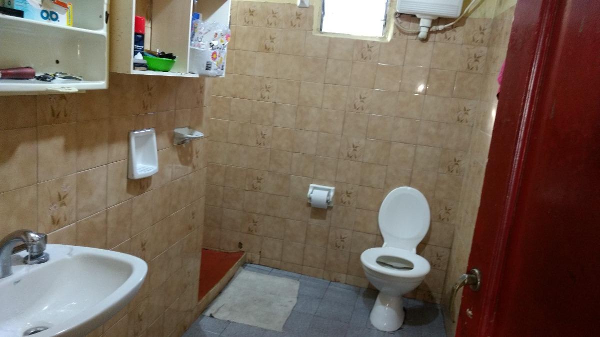 dueño vende casa + local acondicionado + segunda casa.