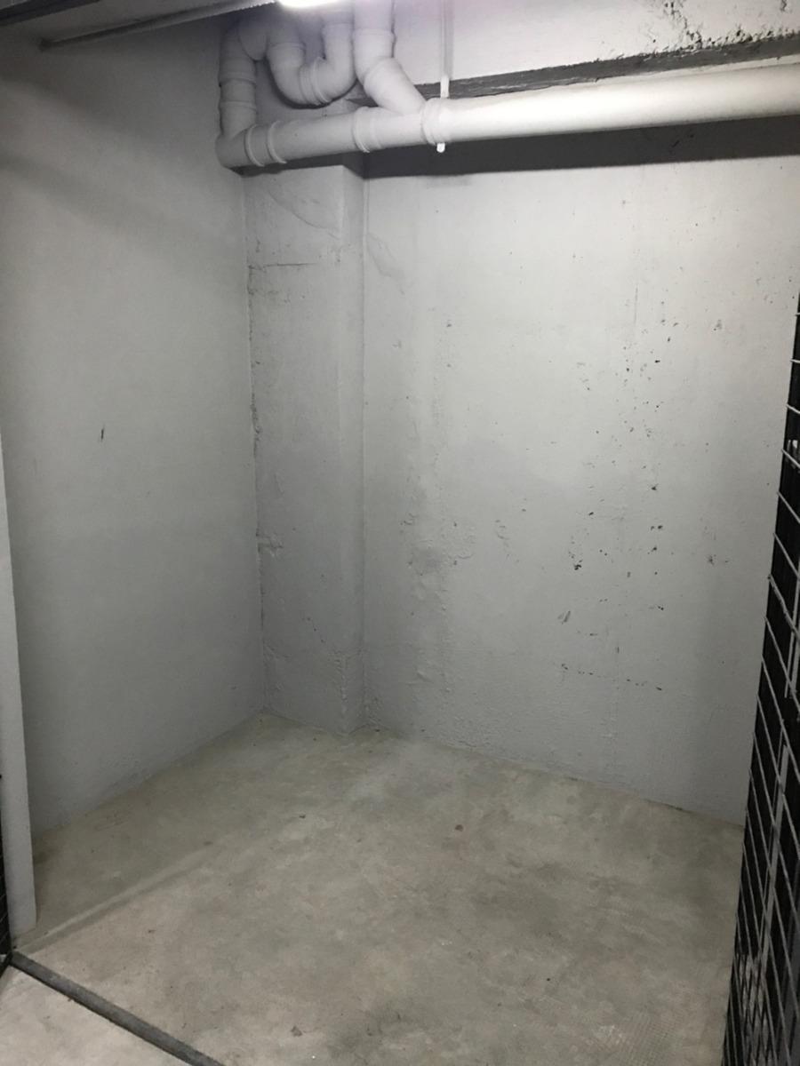 dueño vende cochera cubierta baulera villa urquiza ideal 4x4