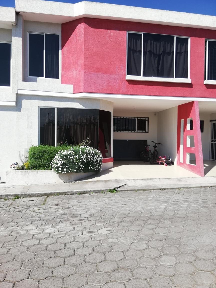 dueño vende de oportunidad hermosa casa en conjunto privado