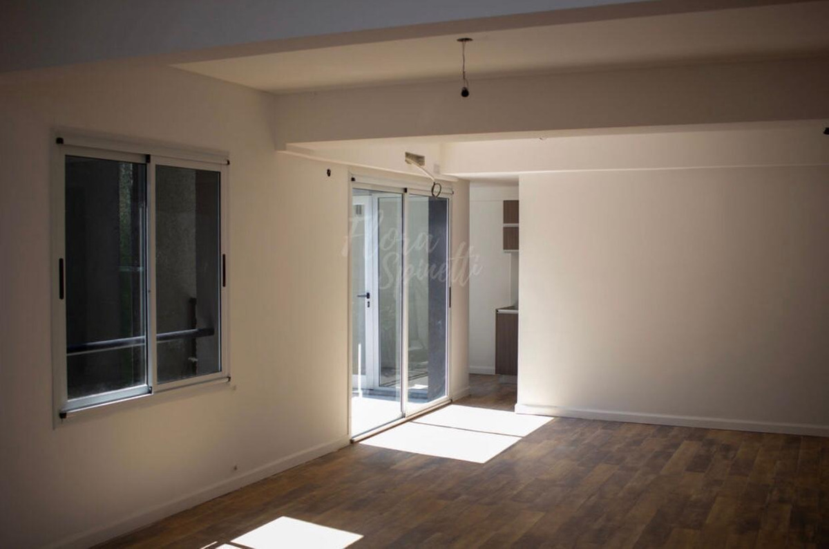 dueño vende - depto en duplex 4 ambientes a estrenar