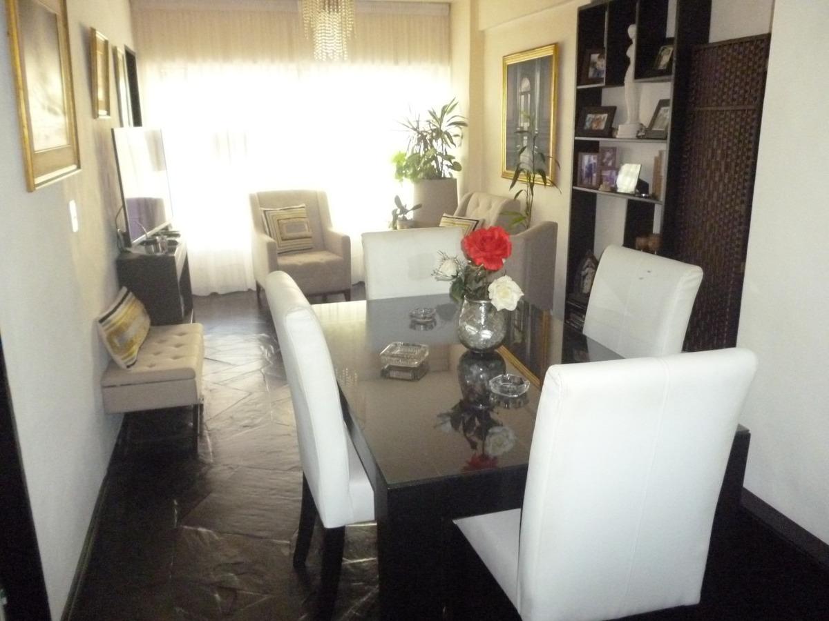 dueño vende en península  ap  2 dormitorios excelente estado