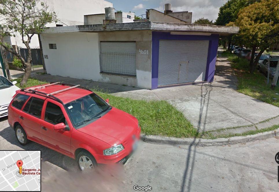 dueño vende local - 2 baños - 120 m2 - munro