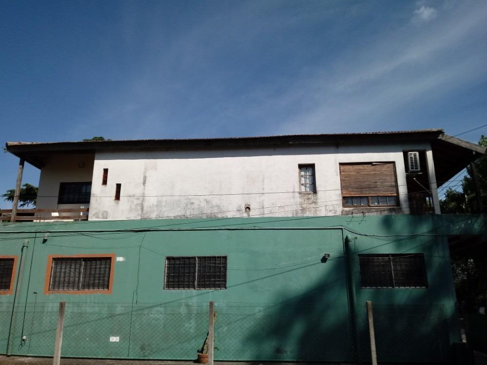 dueño vende - local comercial c/vivienda arriba del viso