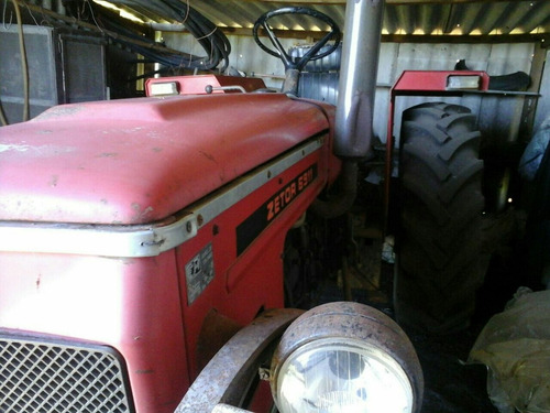 dueño vende marca zetor 6911 1990