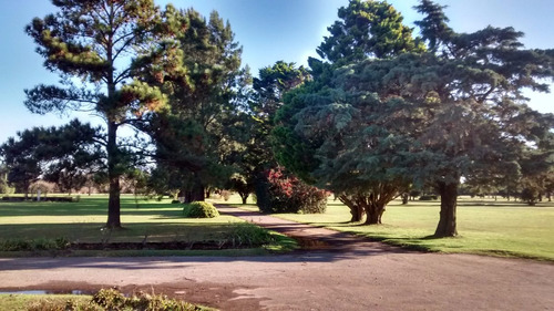 dueño vende parcela cementerio jardin del sol - pilar km 47.