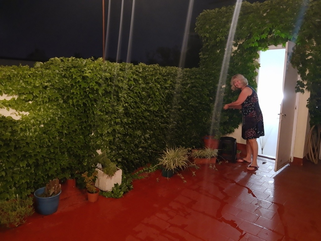 dueño vende ph 4 ambientes terraza en saavedra