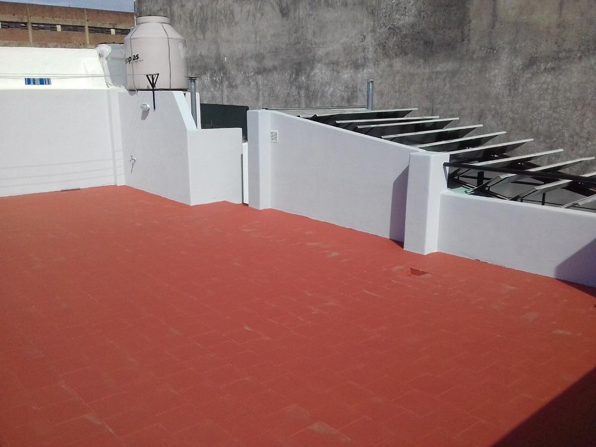 dueño vende ph clasico por pasillo reciclado a nuevo liniers