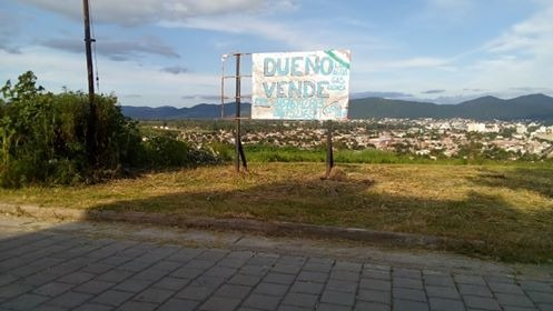 dueño vende terreno 1.200 mt2 en salta grand bourg