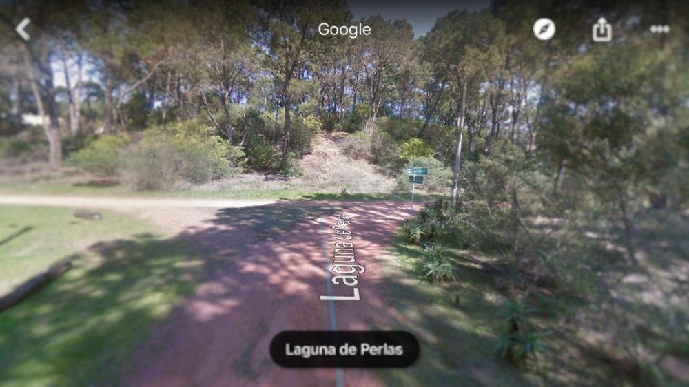 dueño vende terreno 1400m2  - laguna del sauce, maldonado.
