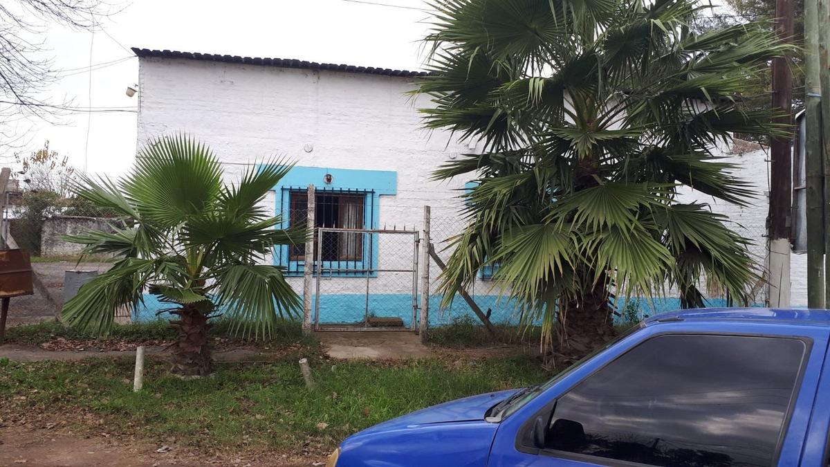 dueño vende/alquila importante local c casa y amplio terreno