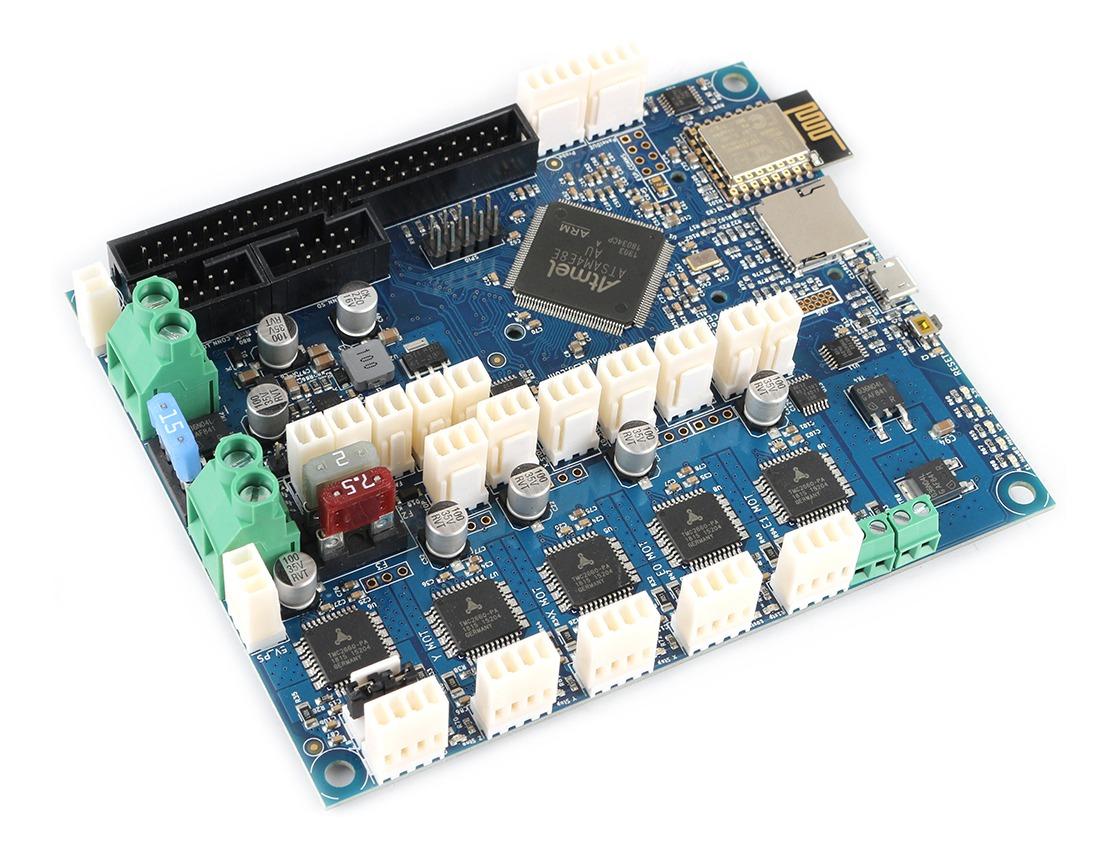 "MagiDeal Duet 2 WiFi V1.04 32 Bit Motherboard 7.0/"" Touch Screen Controller"