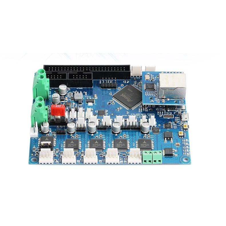 Duet Ethernet Avanzada 32 Bits Placa Base Que Proporciona Co