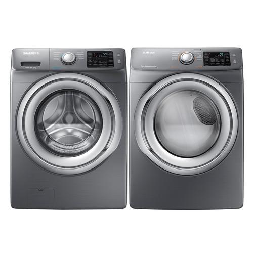 duet samsung (secadora + lavadora) wf18h5200 + dv18h5200
