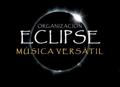 duetos, grupo e imitadores organización eclipse