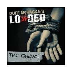duff mckagan's loaded cd original