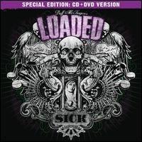 duff mckagan's loaded sick (special) 2pc cd importado