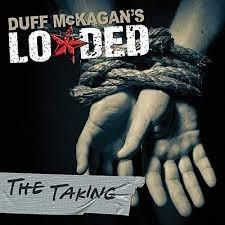 duff mckagans loaded the talking[cd novo de fabrica]