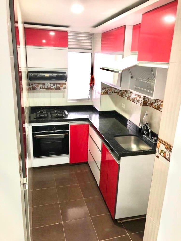 duitama - en venta excelente apartamento familiar