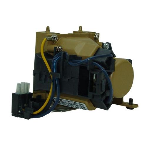 dukane 456-8758 / 4568758 lámpara de proyector con carcasa