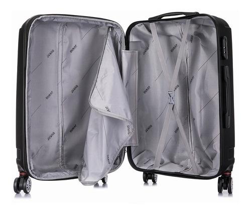 dukap. juego de 3 maletas mas mochila porta laptop 15.6